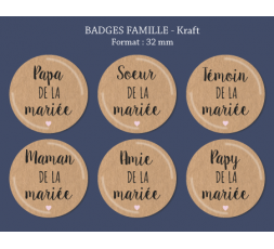 Magnet Save the date Rockabilly
