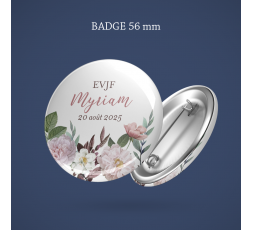 Badge EVG Ancre