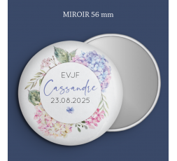 Sticker mariage Fougère