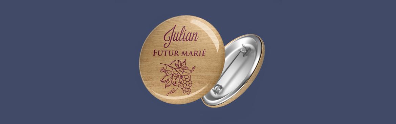 Badge EVG